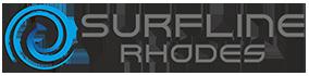 Surf Line Rhodes Logo